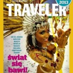 "Nowy numer ""National Geographic Traveler"""