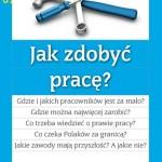 """""""Jak zdobyć pracę"""" – raport POLITYKI"""