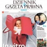 """Weekendowe wydanie """"DGP"""" w nowej formie"""