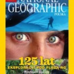 "Jubileuszowy numer ""National Geographic"""