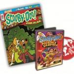 """Wydanie specjalne """"Scooby-Doo!"""""""