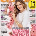 """Marcowa """"Claudia"""" za 1,99 zł"""