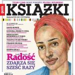 """Magazyn """"Książki"""" z nowymi rubrykami"""