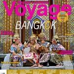 """Lutowy """"Voyage"""" z Bangkokiem"""