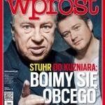 """""""Wprost"""" o przekrętach w Kidprotect.pl"""