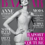 """Drugi numer """"Harper's Bazaar"""" już w sprzedaży"""