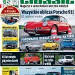 """Drugie wydanie """"Auto Świata Classic"""""""