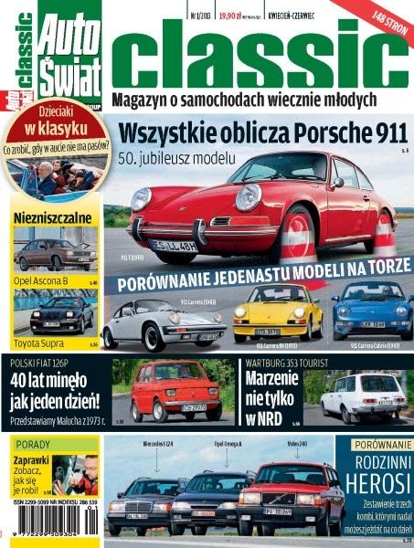 auto swiat classic 3 2013
