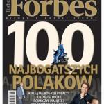 """""""Forbes"""" z listą stu najbogatszych Polaków"""