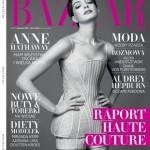 "Drugi numer ""Harper's Bazaar"""
