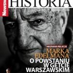 """""""Newsweek Historia"""" w nowej szacie graficznej"""