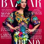 "Majowy ""Harper's Bazaar"" z Monicą Belluci"