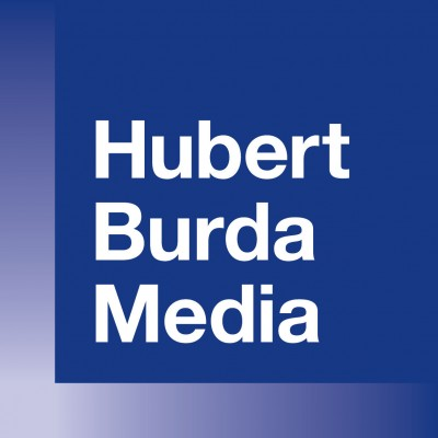 Hubert Burda Media-logo