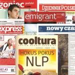 Czasopisma dla emigrantów