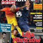 """""""TYGODNIK Przeglądu Sportowego"""" – nowy magazyn"""