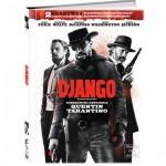 """""""Newsweek"""" z książką i filmem """"Django"""""""