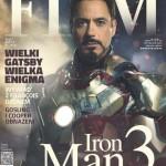 """W majowym """"Filmie"""" rządzi Iron Man"""