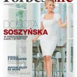 """""""Forbes"""" z lifestylowym dodatkiem"""