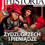 """Nowy """"Newsweek Historia"""" już w sprzedaży"""