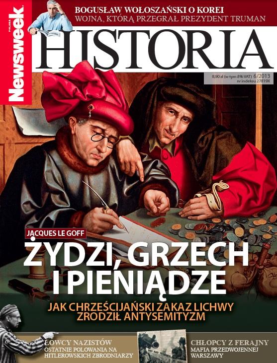 newsweek historia 6 2013