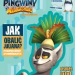 """Wydanie specjalne """"Pingwinów z Madagaskaru"""""""