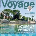 """""""Voyage"""" z dodatkiem o Szwajcarii"""