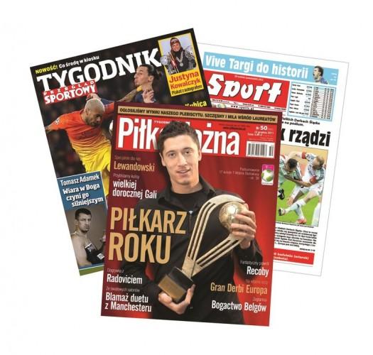 czasopisma-sportowe