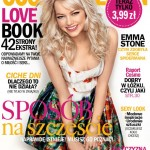 """""""Cosmopolitan"""" zmienia layout"""