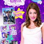 """Violetta"" – nowy magazyn Egmontu"