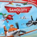 """""""Samoloty"""" – nowe czasopismo dla chłopców"""