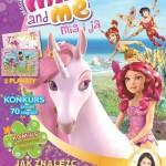 "Premiera magazynu ""Mia i Ja"""
