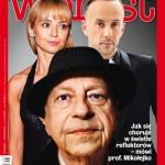 """Najnowszy """"Wprost"""" o celebryckich chorobach"""
