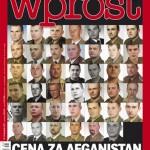 """""""Wprost"""" o misji w Afganistanie"""