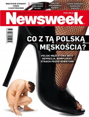 newsweek 38 3013