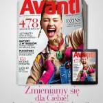 """Nowe """"Avanti"""" bardziej wyraziste"""