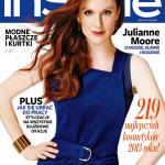 """""""InStyle"""" z Julianne Moore"""