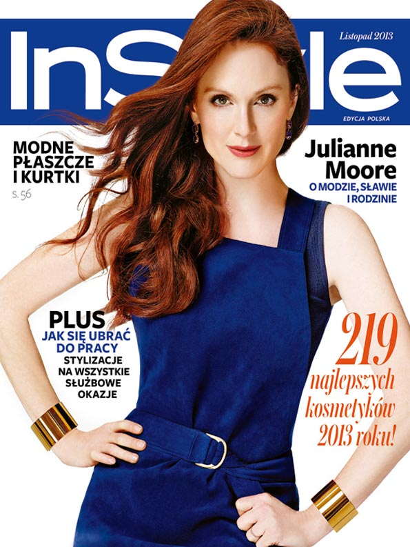 instyle 11 2013