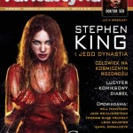 """Nowa Fantastyka"" o Stephenie Kingu"