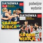 """""""Skarb Kibica"""" o ligach siatkarskich"""