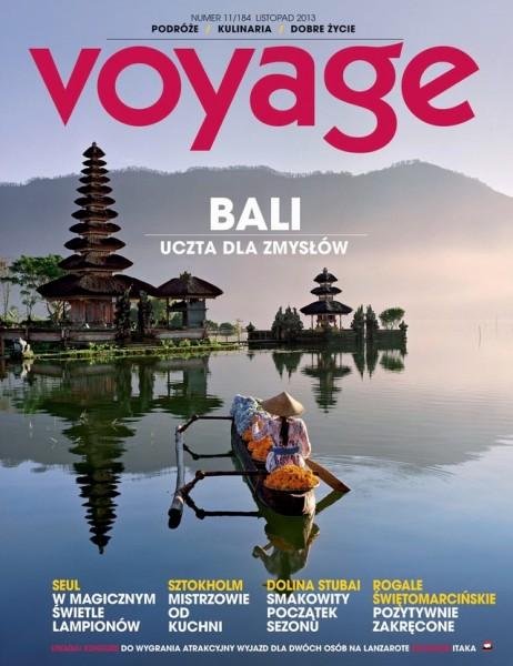 voyage 11 2013
