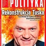 """""""Polityka"""" z dodatkiem o Wrocławiu"""