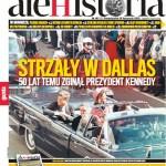 """""""Ale Historia"""" o prezydencie Kennedym"""