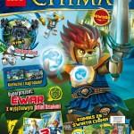 """Nowość – magazyn """"LEGO Legends of Chima"""""""
