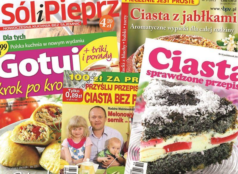 czasopisma_kulinarne