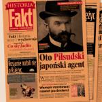 """Fakt Historia"" najpopularniejszy"
