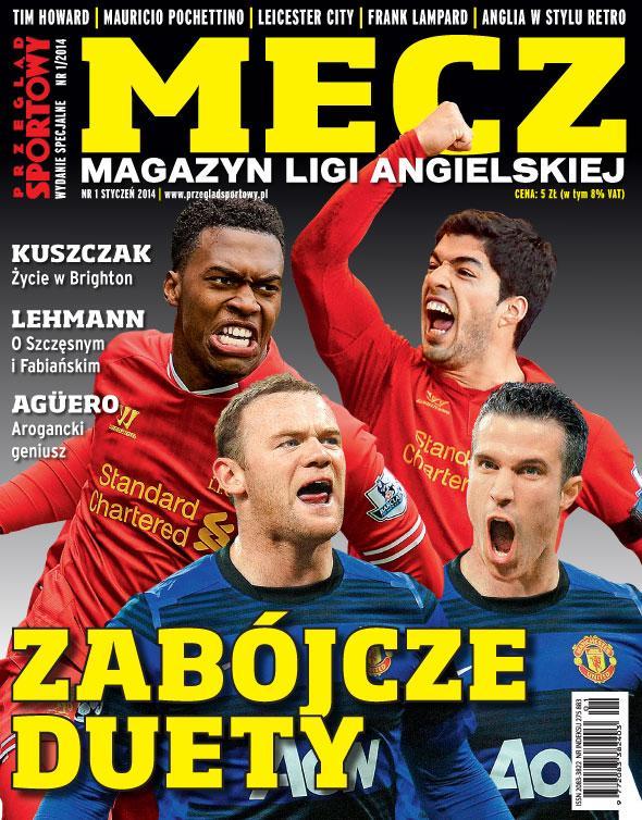 mecz magazyn
