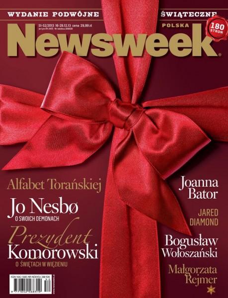 newsweek świeta 2013