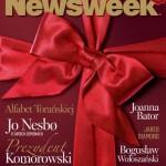 """Podwójne wydanie świątecznego """"Newsweeka"""""""