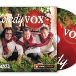 """""""Wyborcza"""" z płytą """"VOX. Kolędy"""""""