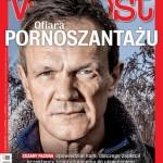 """Noworoczne wydanie """"Wprost"""" już w sprzedaży"""
